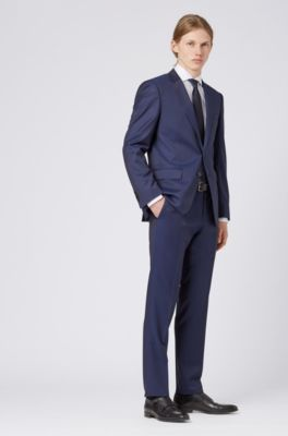 76a003910 HUGO BOSS | Men's Suits