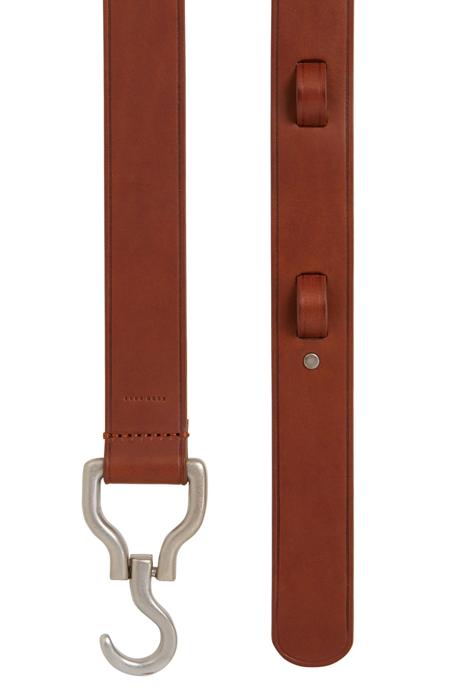 Leather Belt | Frankie FS