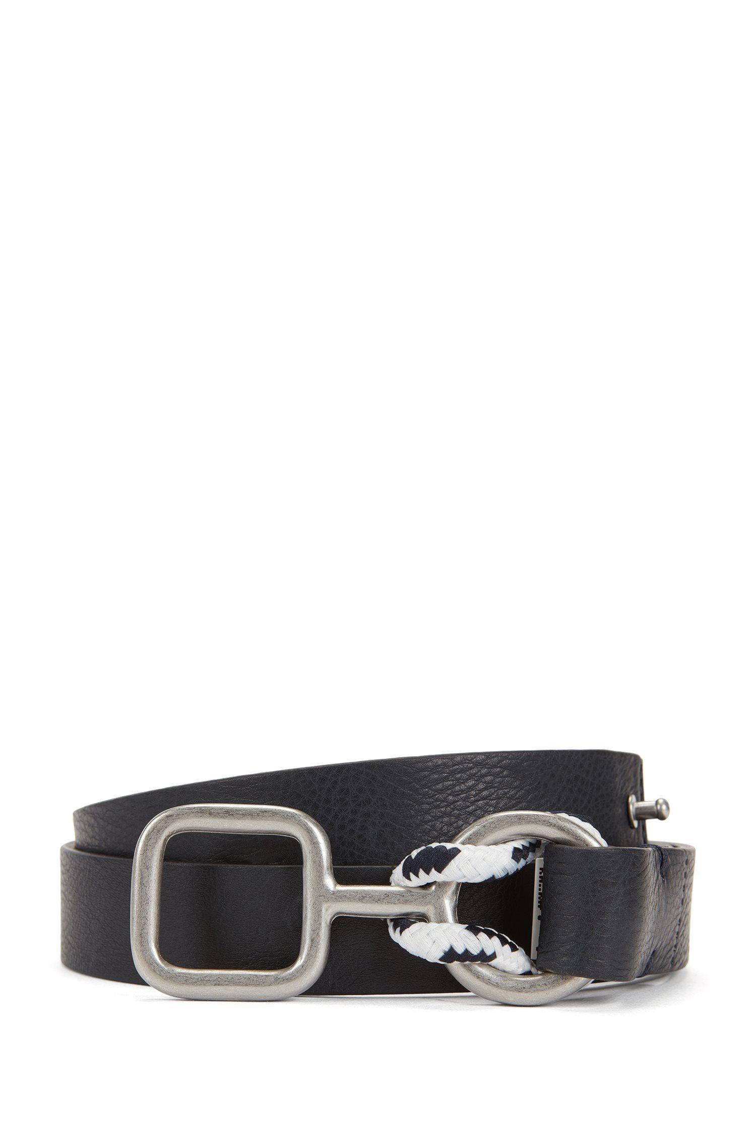 Leather Belt | Fritz FS