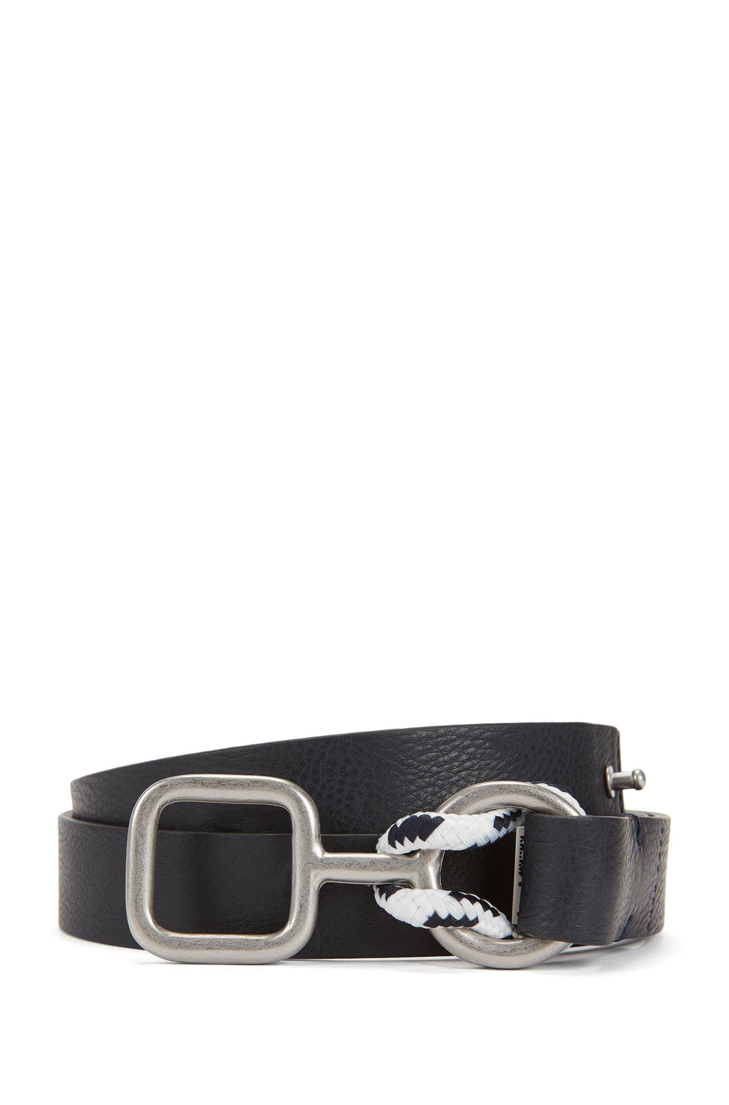 Leather Belt | Fritz FS