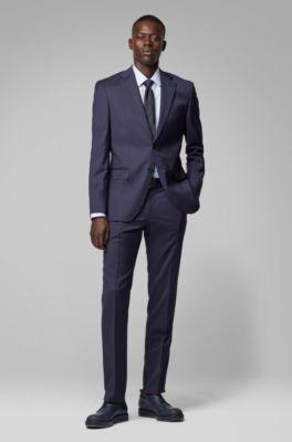 ad181ae42 HUGO BOSS   Men's Suits