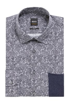 54f4af6db Casual shirts for men | BOSS Orange/BOSS Green is now BOSS