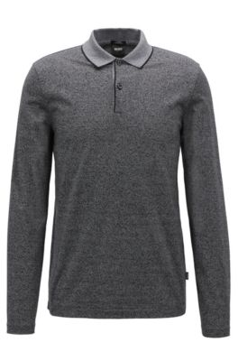 39f04d2d0 Long Sleeve Polo Shirts for Men