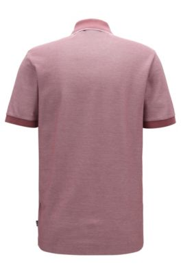 e7204aed9 Polo shirts for men   BOSS Green is now BOSS