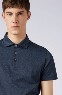 af784ca6 Polo shirts for men | BOSS Green is now BOSS
