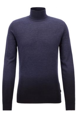 f0ad7dc90 Knitwear for men | BOSS Orange/BOSS Green is now BOSS