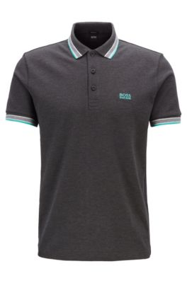 4a3e30ae HUGO BOSS | Men's Polo Shirts