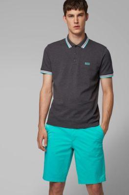 89e0e5a8 HUGO BOSS | Men's Polo Shirts
