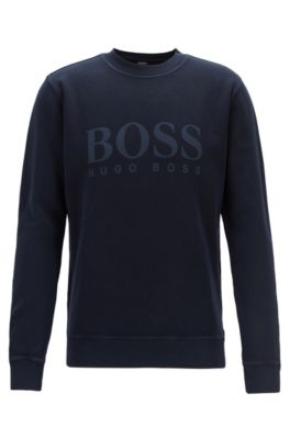 767bf8a49 BOSS | Sweatshirts for Men | BOSS Orange/BOSS Green is now BOSS