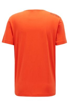 277dda0db Sale for men | T-Shirts & Polos up to 40% off at HUGO BOSS