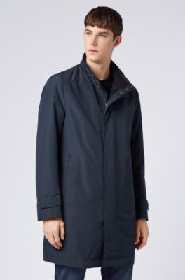 5ab525e93 HUGO BOSS | Men's Jackets and Coats