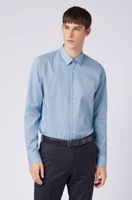 00bae75cf HUGO BOSS | Men's Shirts