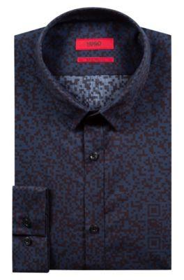 40161346 Mens Casual Shirts - Long and Short Sleeve Casual Shirts | Hugo Boss