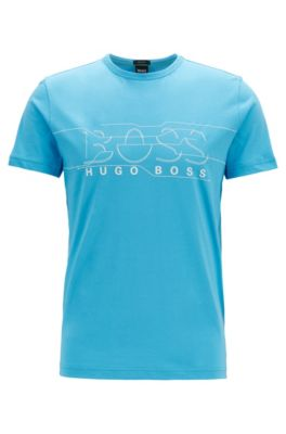 f922f7aa HUGO BOSS | Men's T-Shirts