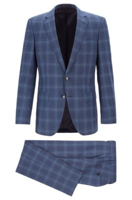 c9243389c HUGO BOSS | Men's Suits