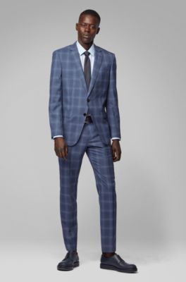 20b98d45 HUGO BOSS | Men's Suits