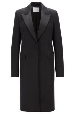 cabec7f80 HUGO BOSS | Women's Jackets and Coats