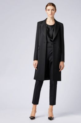 7eea22a0da9e11 HUGO BOSS | Women's Jackets and Coats