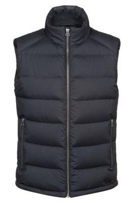 2b76fe0faf8 HUGO BOSS Down jackets for men | Free shipping