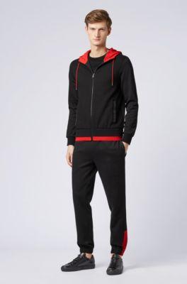9dbac6978 HUGO BOSS sweatshirts for men | Tasteful and casual