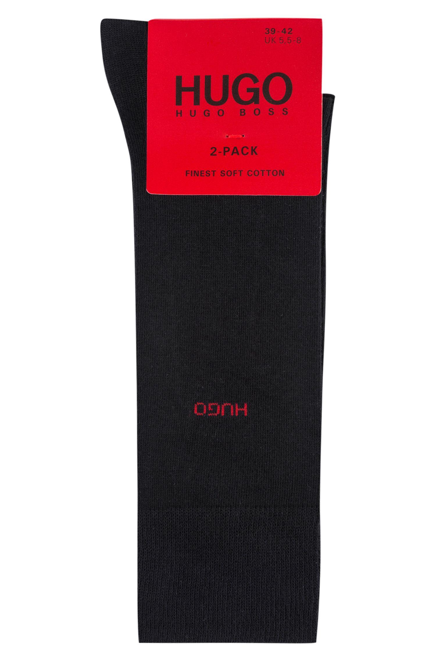 Socks, Black