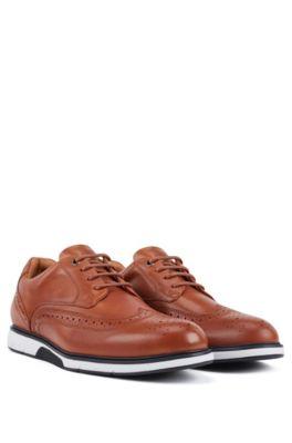 267b20d5344 HUGO BOSS | Men's Sneakers