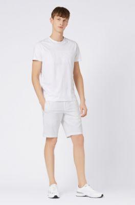 0026af1c0 Men's Shorts - Chino, Slim, and Designer | Hugo Boss