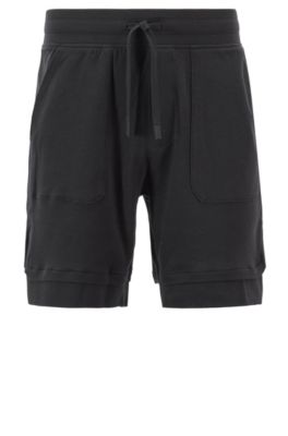 979e5463 Men's Shorts - Chino, Slim, and Designer | Hugo Boss