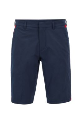 a171f1ce Men's Shorts - Chino, Slim, and Designer | Hugo Boss