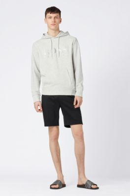 a9a63347c Men's Shorts - Chino, Slim, and Designer | Hugo Boss