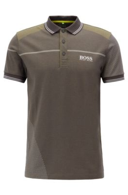 f9e187053 HUGO BOSS | Men's Polo Shirts