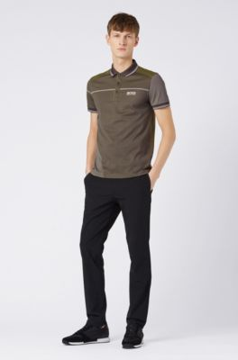 70bc91a77 HUGO BOSS | Men's Polo Shirts