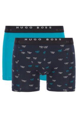 1479ce2bbfd HUGO BOSS underwear & nightwear for men | Designer underwear