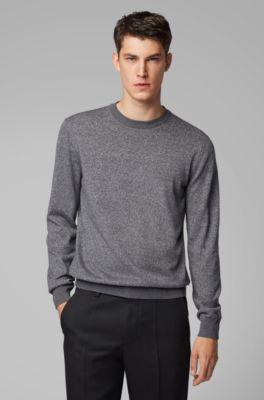 123eb416 HUGO BOSS | Men's Sweaters and Sweatshirts