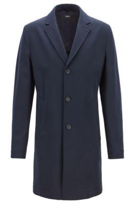 31136dcf HUGO BOSS | Men's Jackets and Coats