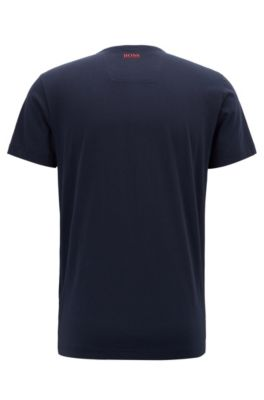 c4278cbf HUGO BOSS | Men's T-Shirts