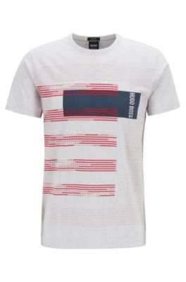 00f264317 HUGO BOSS | Men's T-Shirts