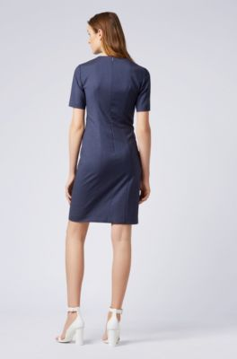 da25d6a8 HUGO BOSS | Women's Dresses