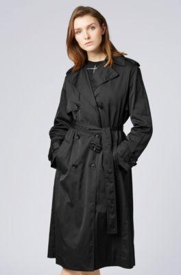2ae23ec3d4d HUGO BOSS   Women's Jackets and Coats