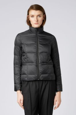 a398a105c HUGO BOSS | Women's Jackets and Coats