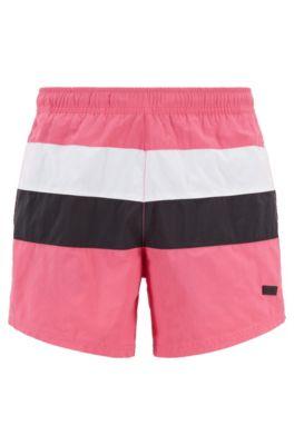 3bec9362f HUGO BOSS swim shorts for men | Designer trunks