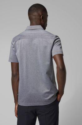 c014a4075 HUGO BOSS | Men's Polo Shirts