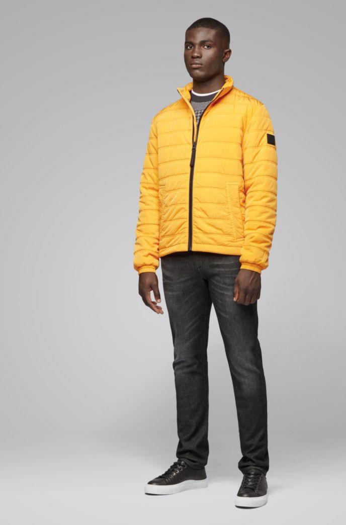 Regular-fit jacket with PrimaLoft® filling
