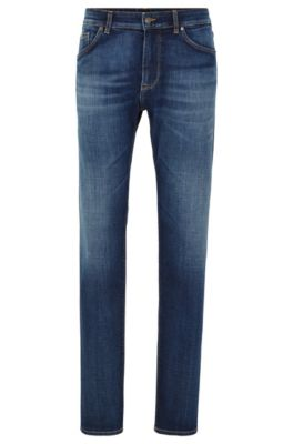 hugo boss cashmere touch jeans