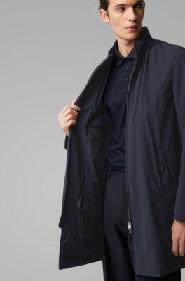 hugo boss bmb 004 coats