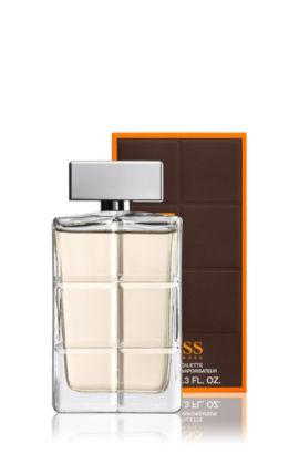 'BOSS Orange Man'   3.3 fl. oz. (100 mL) Eau de Toilette, Assorted-Pre-Pack
