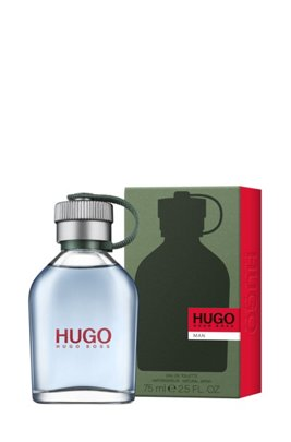 HUGO Man eau de toilette 75ml , Assorted-Pre-Pack