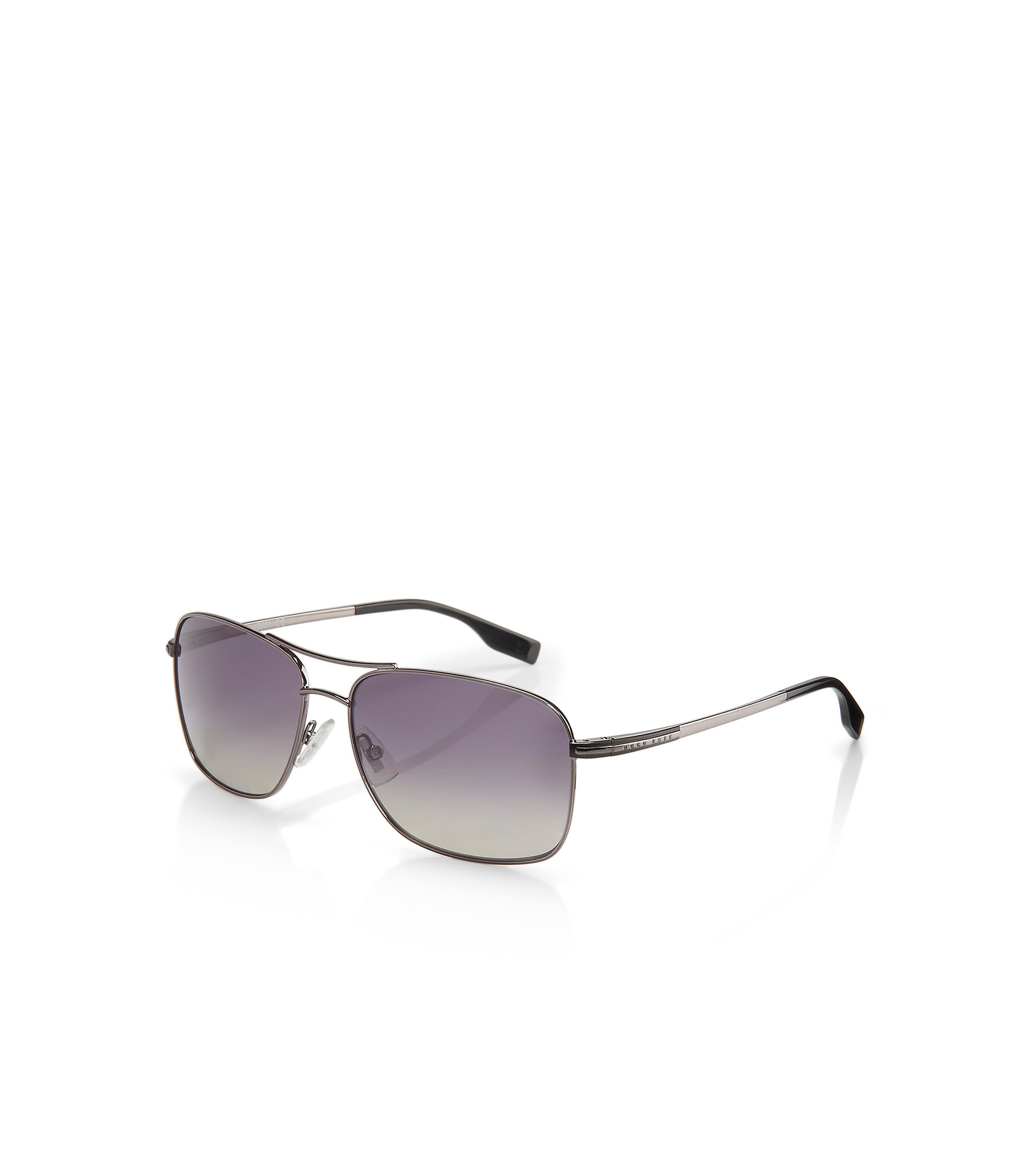Oversized Wood Detail Sunglasses | BOSS 0581, Assorted-Pre-Pack