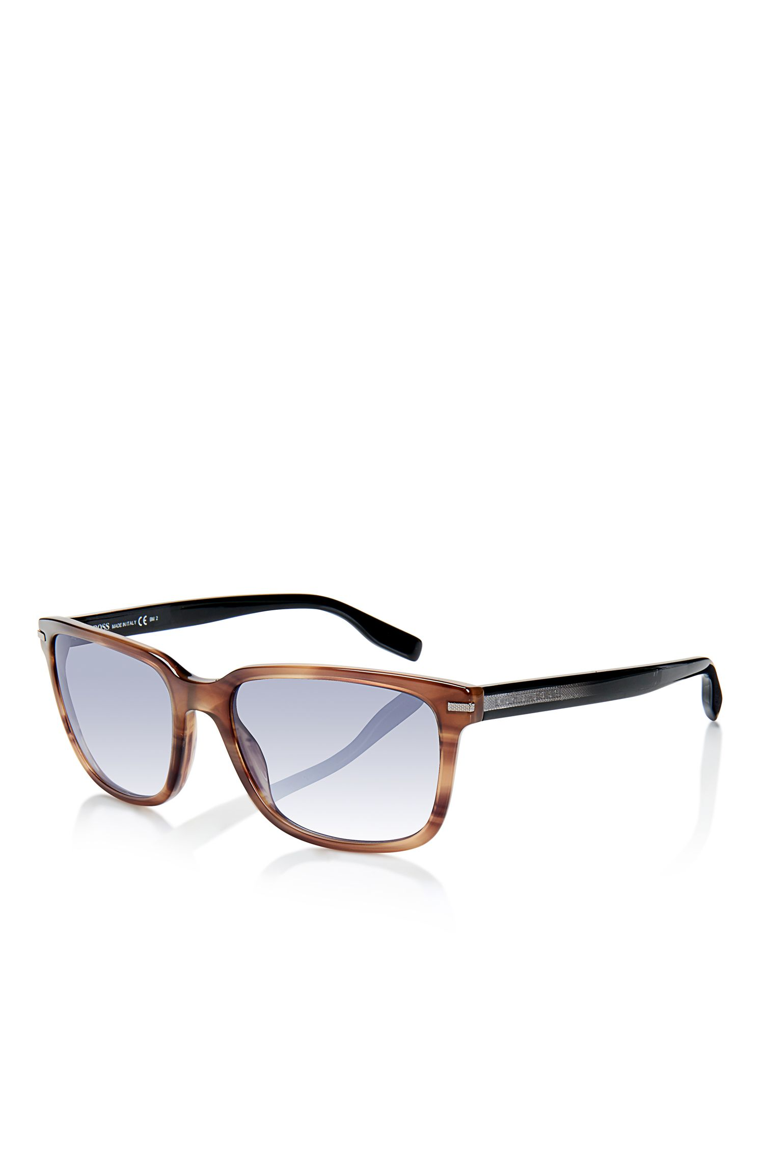 Grey Gradient Lens Sunglasses | BOSS 0623/S