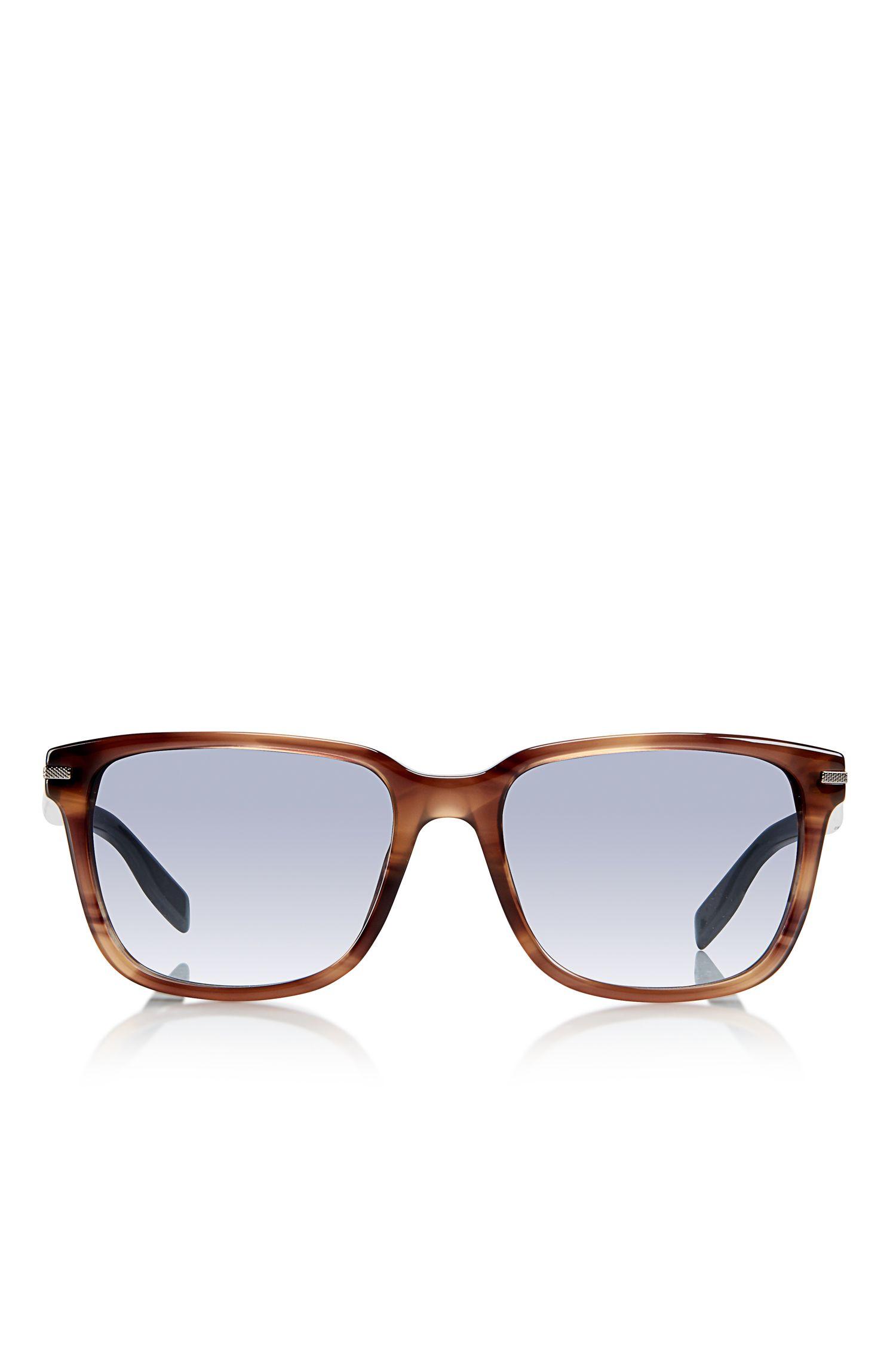Grey Gradient Lens Sunglasses | BOSS 0623/S